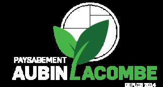 Paysagement Aubin Lacombe Logo